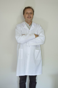 Dr. Pablo Coronel