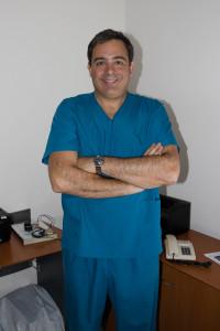 Dr. Horacio Marino