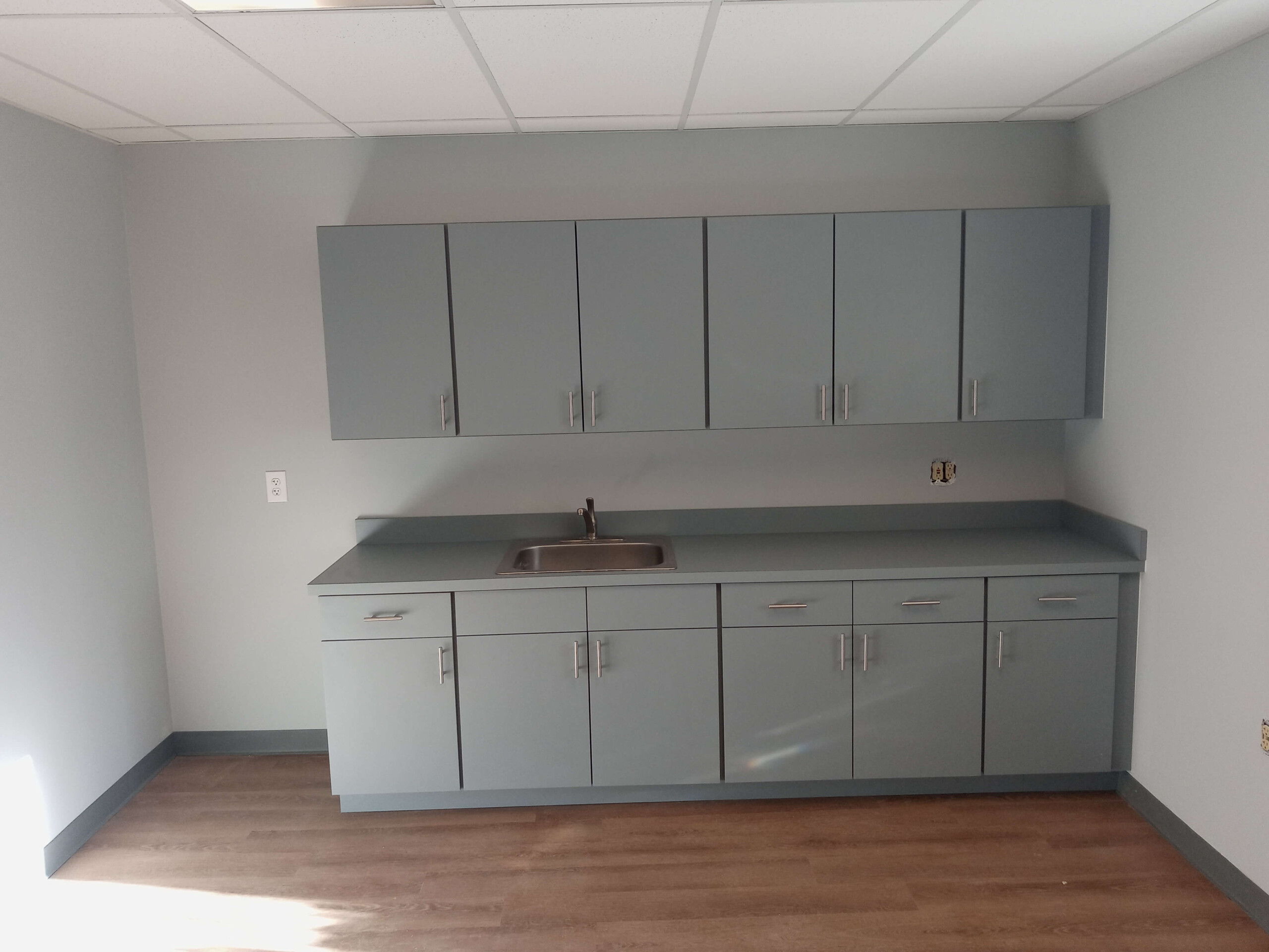 Commerical Cabinets and Countertops in Hamilton, NJ