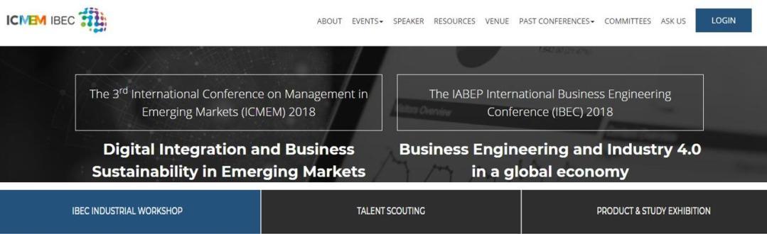 ICMEM 20181
