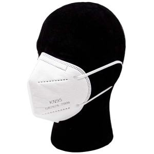 Individually Wrapped KN95 Face Mask