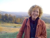 Joyce Sutphen Minnesota Poet Laureate