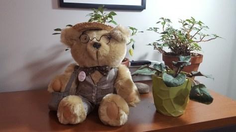 office-bear