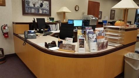 reference-desk