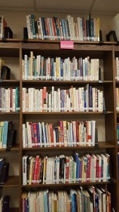 A visit to the Hazelden Betty Ford Foundation Library! - Central
