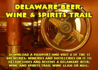 Delaware Beer, Wine & Spirits Trail
