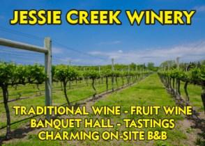 Jesse Creek Winery