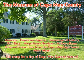 The Museum of Cape May County