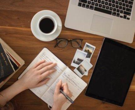 Привычки успешных писателей