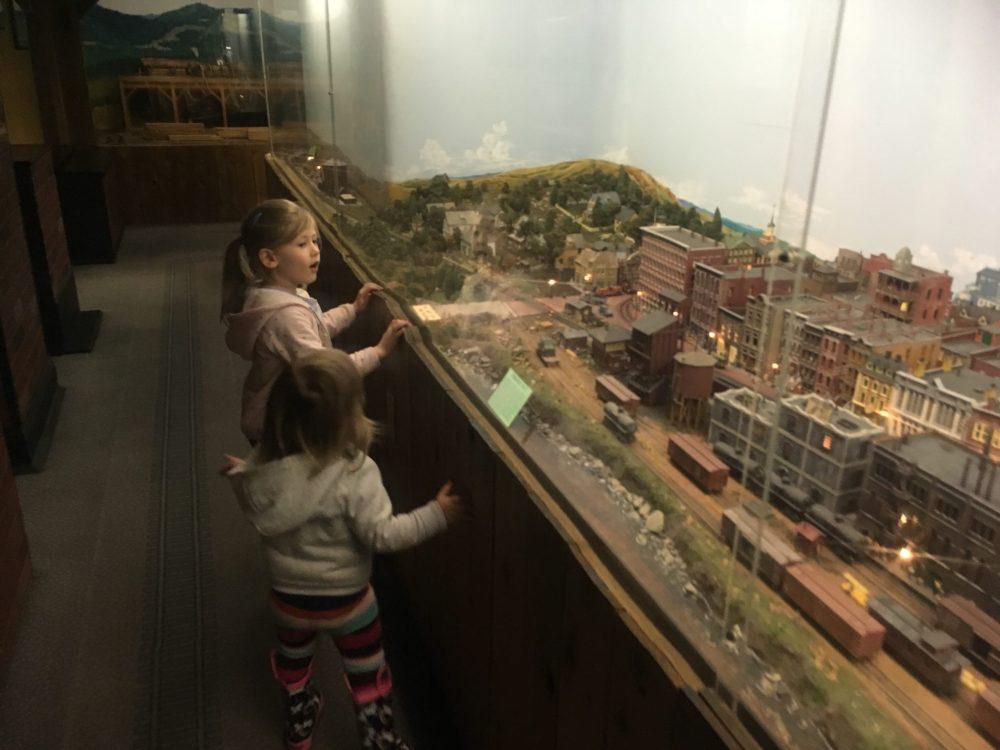 Victoria's Miniature World