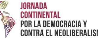 La Jornada Continental rumbo al Encuentro Antimperialista de Solidaridad, por la Democracia y contra el Neoliberalismo