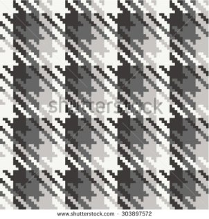 stock-vector-pixelated-houndstooth-plaid-vector-seamless-pattern-in-custom-colors-303897572