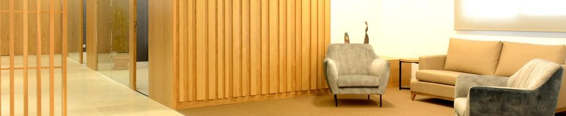 Sala de estar - Colegio