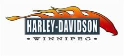 Harley Davidson Winnipeg