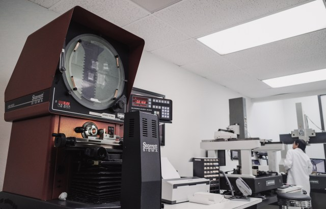 Quality Control Inspection Lab in California