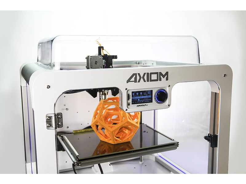 AXIOM 3d printer