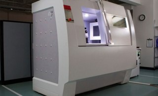 industrial ct scanner