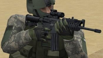 Special Ops Black (Marines) V 1 1