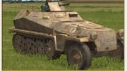 Aris_Sdkfz 250_3 Mod