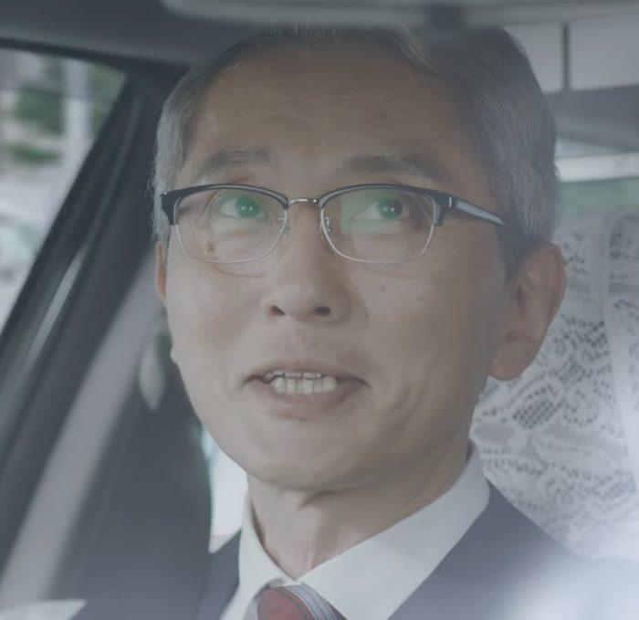 松重豊 ソフトバンク CM
