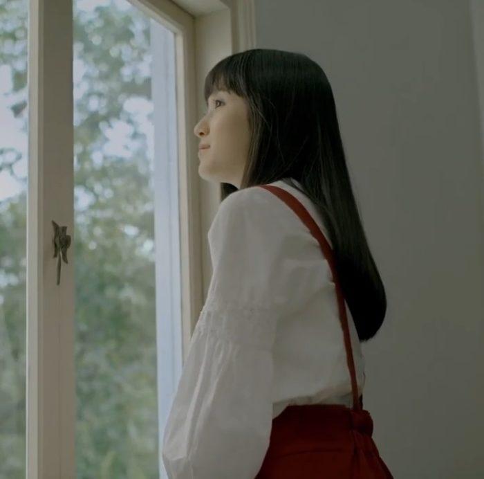福本莉子 サカイ引越センター CM