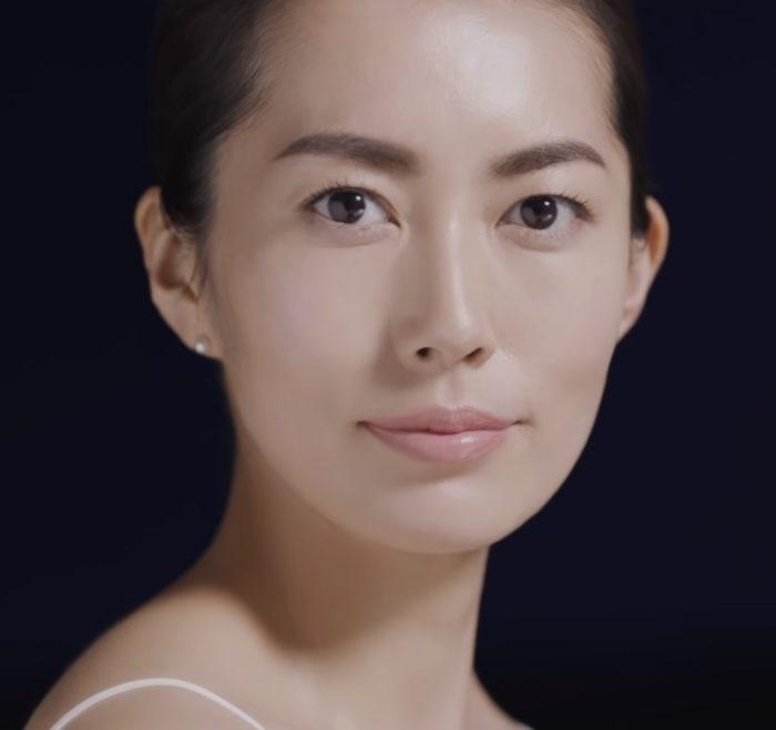 松田珠希 DEW CM