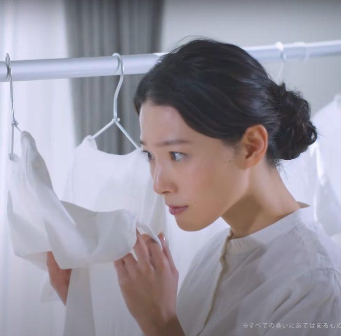 江田友莉亜 アイリスオーヤマ CM