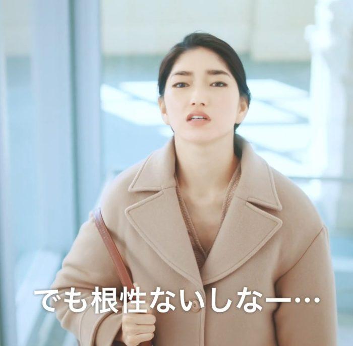 前田明里 スマート菌スーパー CM