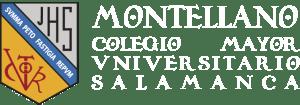 Logo Colegio Mayor Blanco