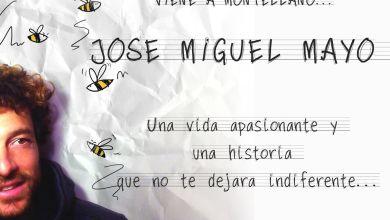 Photo of Invitado especial en Montellano