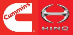 Cummins Hino