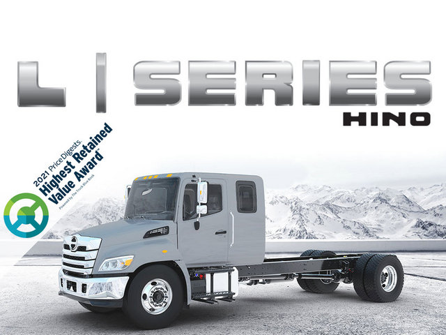 Advantages of Buying a New Hino Truck for Your Business