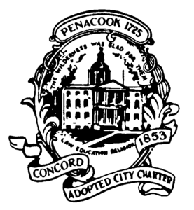 Farewell to Concord « New England Province
