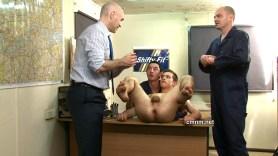 clothed men naked twink