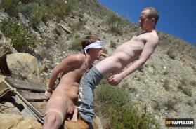 gay slave