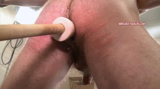 gay huge dildo