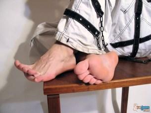 feet of guy