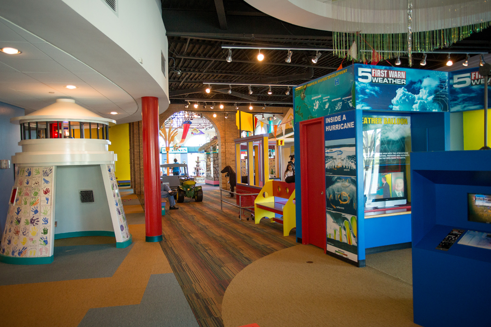 Childrens Museum  South Texas  Childrens Museum of