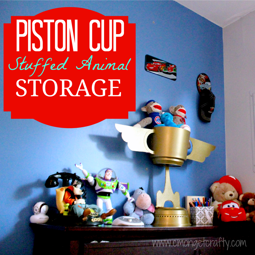 Do You Have A Little Cars Fan In Need Of A Bedroom Update? Check Out