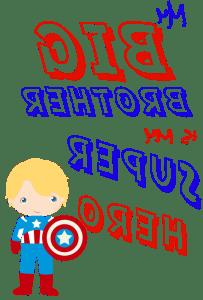 cmongetcrafty avengers party 19