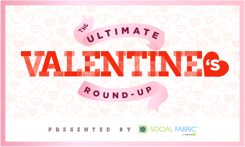 Valentine's Day Round Up