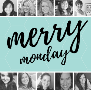 Merry Monday Link Party #151