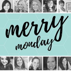 Merry Monday #184