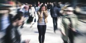 Lee más sobre el artículo ¿Qué es Fobia social?