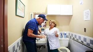 Lee más sobre el artículo Prevención para el coronavirus en ancianos