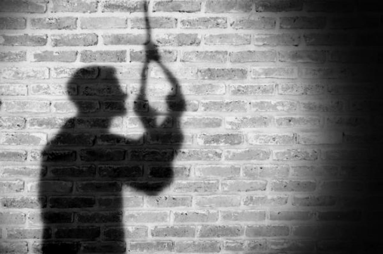 Por qué se suicida una persona? - Clínica Monte Sinai