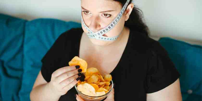 Lee más sobre el artículo Cómo se previene y se trata la bulimia nerviosa