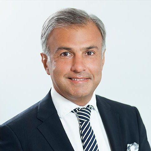 Mustafa Seçkin