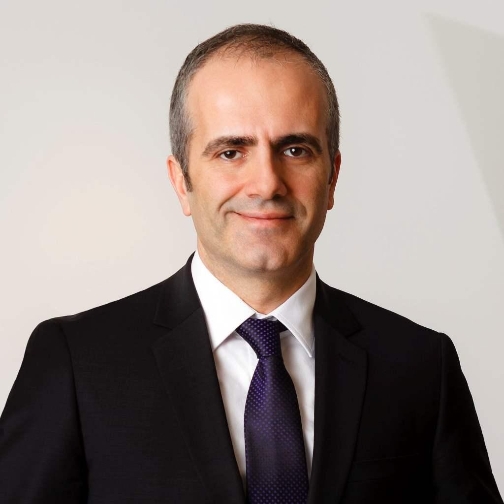 Murat Göllü