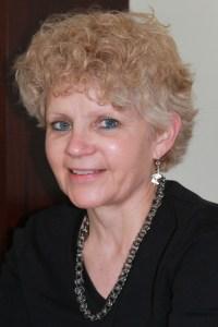 Teresa Lavender Fagan